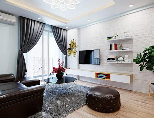 Chọn cách bố trí phòng khách theo phong thủy giúp tăng giá trị không gian