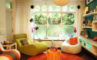Tư vấn cách lựa chọn đơn vị thiết kế nội thất phong cách Retro uy tín