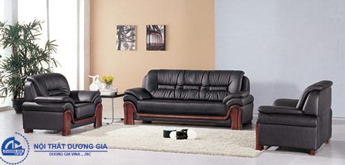 Làm thế nào để chọn được mẫu ghế sofa tiếp khách văn phòng phù hợp nhất?