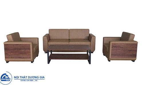 Màu sắc sofa tiếp khách văn phòng