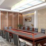 Làm thế nào để chọn được bàn phòng họp phù hợp với doanh nghiệp?