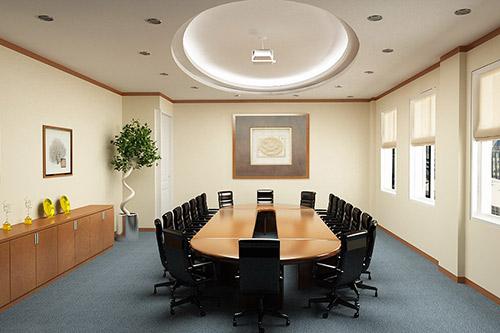 Chọn bàn phòng họp có giá thành phù hợp nguồn tài chính