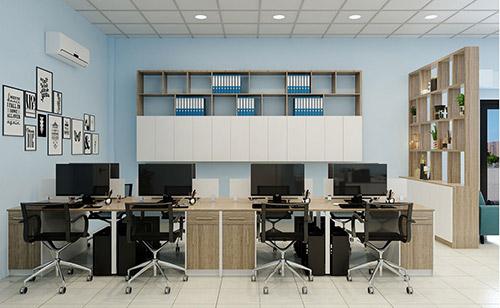 Cơ sở cung cấp đồ nội thất văn phòng công sở uy tín