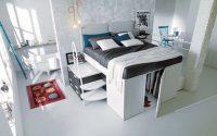 Tại sao đồ nội thất phòng ngủ thông minh ngày càng được ưa chuộng?
