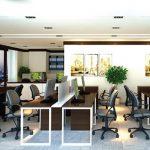 Địa chỉ cung cấp nội thất văn phòng công sở uy tín nhất tại Hà Nội
