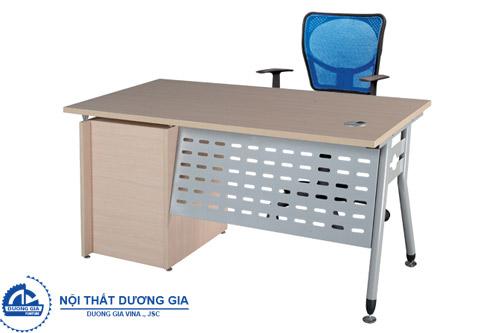 Bàn cá nhân văn phòng giá rẻ HR140HLC1Y1