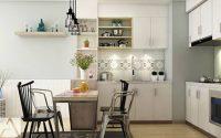 Bật mí cách bố trí nội thất phòng ăn hiện đại chuẩn phong thủy