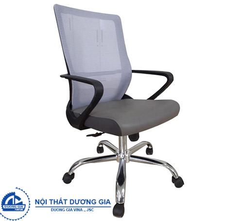 Ghế văn phòng 1 triệu tiện nghi GL217