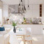 Gợi ý cách trang trí nội thất phòng khách diện tích nhỏ ấn tượng
