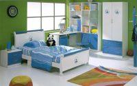 Những gợi ý hoàn hảo khi thiết kế nội thất phòng ngủ cho bé