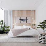 Cách thiết kế nội thất phòng ngủ cho người mệnh Kim hợp phong thủy