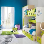 Làm thế nào để thiết kế nội thất phòng ngủ trẻ em hiện đại?