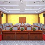 3 nguyên tắc khi mua bàn ghế cho hội trường mà bạn cần nắm rõ