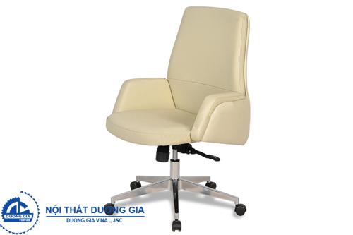 Mua 1 chiếc ghế văn phòng ở đâu rẻ nhất?