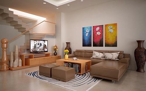 Nơi cung cấp nội thất phòng khách giá rẻ uy tín nhất hiện nay