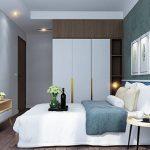 Thiết kế nội thất phòng ngủ 12m2 cần phải chú ý tới điều gì?