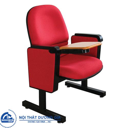 Ghế hội thảo chân thép có bàn viết TC306B