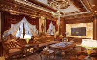 Những loại gỗ tự nhiên thường được dùng làm nội thất phòng khách