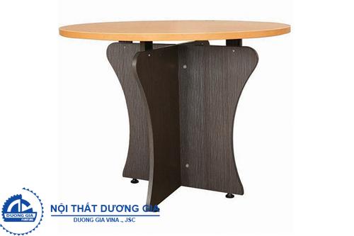 Màu sắc bàn ghế phòng họp nhỏ