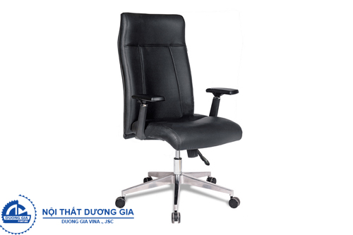 Ghế văn phòng da SG922