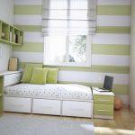 Những ý tưởng trang trí nội thất phòng ngủ đẹp diện tích nhỏ hiệu quả