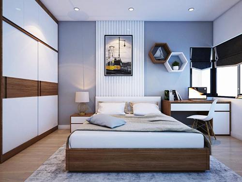 Làm thế nào để mua được nội thất phòng ngủ gỗ công nghiệp như ý?